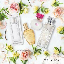 Парфюмированная вода Mary Kay для женщин