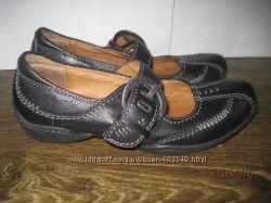 Кожаные туфли Soft Shoe р. 37