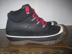 Утепленные демисезонные ботинки Keen р. 33