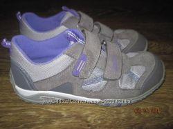 демисезонные ботинки Superfit р. 37 стелька с загибом 24. 5см