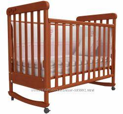 Детская кроватка Соня Верес ЛД 12