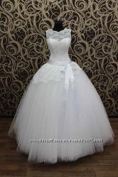 Свадебные платья - новые