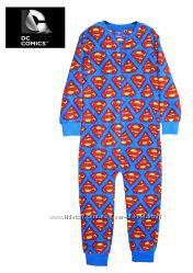 Сдельная пижама слип d555d953a8bc3
