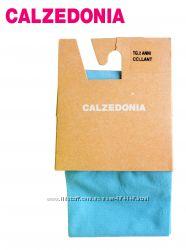 Колготы капроновые голубые на 1, 5-2 года 50 DEN, Calzedonia Италия