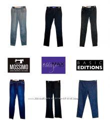 Джинсы, джеггинсы, треггинсы, брюки для девочек, бренды Америка