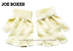 Митенки перчатки без пальцев от 10 до 16 лет, Joe Boxer Америка