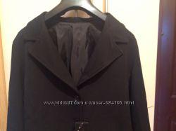 Пиджак черный Италия