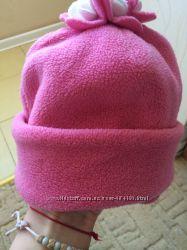 Розовенькая шапочка