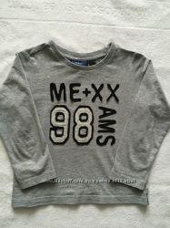 Регланы на 3-5 лет MEXX, OSTIN, BENETTON