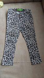 Леопардовые штанишки скины