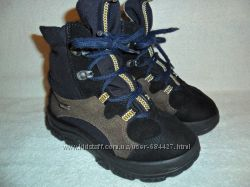 Зимние термо ботинки RICOSTA  р. 30 Sumpa-tex