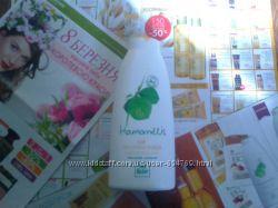 Hamamelis Молочко для тела от Yves-Rocher 300 мл