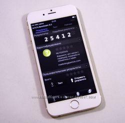 IPhone 6S, реплика, фабричный, IPS retina 16gb,  5и2 mp