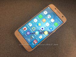 Samsung Galaxy S7 2SIM хорошая Копия