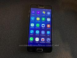 Samsung S7 , металл, 5. 5 , датчики, 3G. GPS реплика