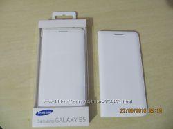 Продам новый, оригинальный чехол к Samsung GALAXY E 5