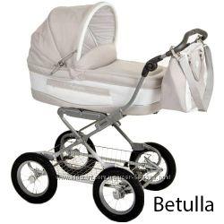 коляска люлька Inglesina Vittoria- полный комплект
