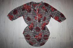 Фирменная блуза от NEXT в идеальном состоянии