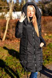 ЗИМА Куртки очень тёплые