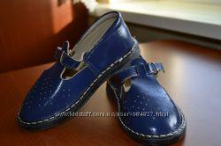 Сандалии - туфли 16, 5 см новые кожа