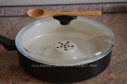 Сковорода Delimano Dry Cooker