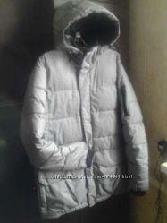 Фирменная куртка зима демисезон 48-50