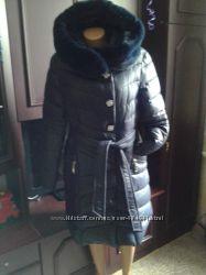 красивая куртка, 50р-р