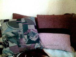 Подушки декоративные новые