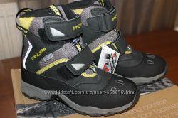Новые зимние термо ботинки сапожки TREZETA Италия размер 30
