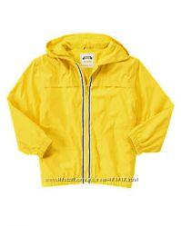 Куртки деми, ветровки GYMBOREE  р. М   на 7-8 лет из Америки