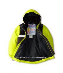 Мембранная куртка Obermeyer с системой роста. Размер 6