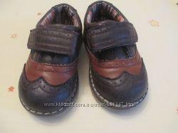 Классные туфельки на мальчика