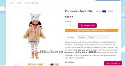 СП куколок Lottie
