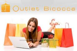 ������� � Outlet Bicocca. �����.