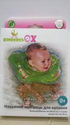 Круг для купания Kinderenok с рождения