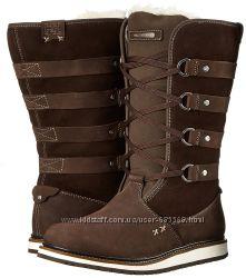 Зимние термосапожки Helly Hansen Hedda Cold Weather Boots