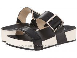 Женские босоножки Dr Scholl&acutes Frill Platform Sandals