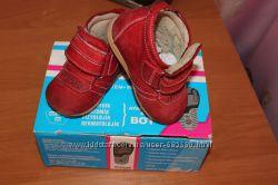 ботинки 20р , Ortopedia