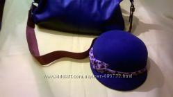 Новая стильная шляпка 100  шерсть