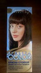 Белорусская качественная краска для волос  BIELITA