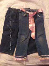 Джинсы Wonderkids, брюки Earlydays