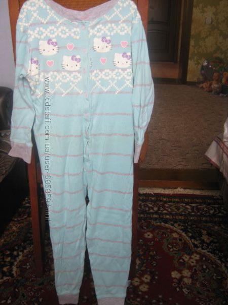 Кигуруми- пижама для девочки