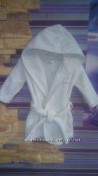 махровый халат Bam Bam