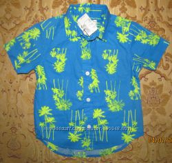 Тениска на мальчика Чилдренплейс 3Т, БУ