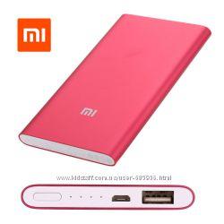 Внешний аккумулятор Power Bank Xiaomi 5000 mAh оригинал