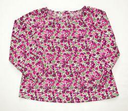 Блуза рубашка на 3 года crazy8