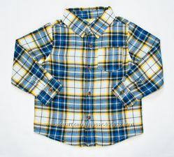 Рубашка Crazy8 на 2 года