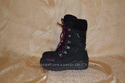ботинки Lowa gore-tex, 27
