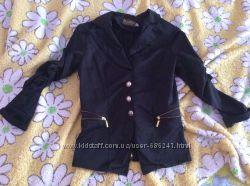 Классныц пиджачок для школы или офиса