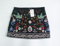 Стильная юбка ZARA, р. S, М, L